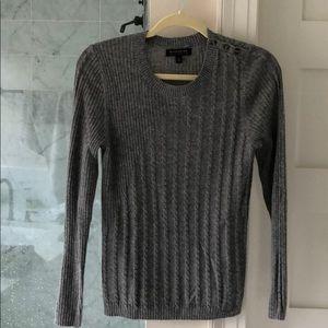 Banana Republic cable sweater